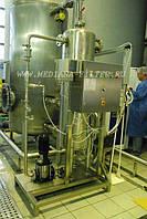 Системы водоподготовки для пищевой промышленности