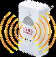 Электромагнитный отпугиватель грызунов и насекомых Pest Reject, пест реджект, прибор от мышей и крыс