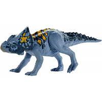 Jurassic World Динозавр Протоцератопс FPF11 Dino Rivals Posable Dinosaur Protoceratops, фото 1