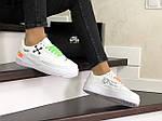 Женские кроссовки Nike Air Force 1 Jester XX (белые), фото 4