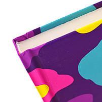 Блокнот 140*185/64 ТЧК. 7БЦ Art mix  YES код: 151515, фото 4