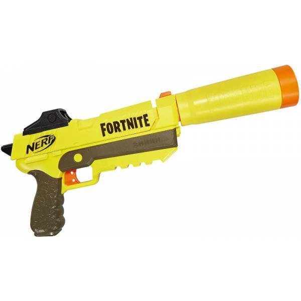 Nerf Бластер Фортнайт E6717 Fortnite Sp-L Elite Dart Blaster