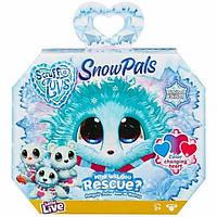 Little Live Питомец сюрприз няшка потеряшка Северные животные Snow Pals Scruff-a-Luvs plush mystery rescue pet, фото 1