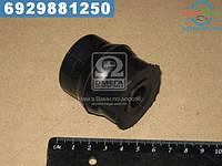 ⭐⭐⭐⭐⭐ Подушка штанги стабилизатора переднего ГАЗ 2410 (про-во Украина)  20-2906040