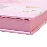 Блокнот для девочки Yes Save the date серии You GO girl, 140 х 210 мм, 152 л.    код: 151577, фото 4