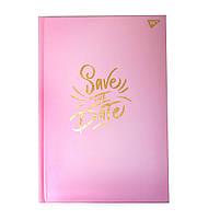 Блокнот для девочки Yes Save the date серии You GO girl, 140 х 210 мм, 152 л.    код: 151577, фото 7