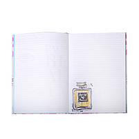 Блокнот-мотиватор YES Dreams серии Fashion, 148 х 210 мм, 64 л.        код: 151588, фото 4
