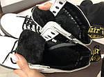 Женские зимние ботинки Dr. Martens 1460 (темно-коричневые), фото 5