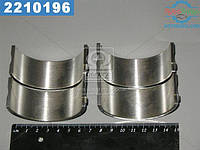 ⭐⭐⭐⭐⭐ Вкладыши шатунные Р2 Д 21 АО20-1 (производство  ЗПС, г.Тамбов)  Д21-1004150А2