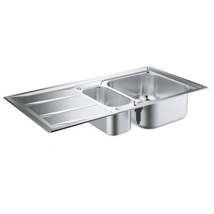 Кухонная мойка Grohe EX Sink K400+ 31569SD0, фото 2