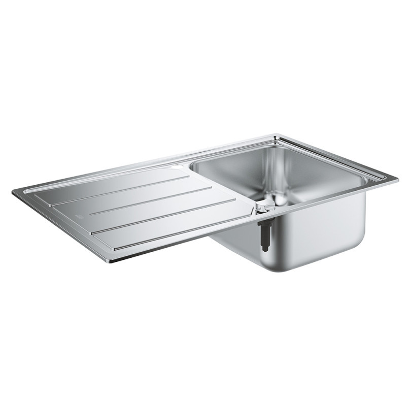 Кухонная мойка Grohe EX Sink K500 31571SD0