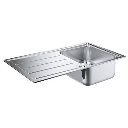 Кухонная мойка Grohe EX Sink K500 31571SD0, фото 2