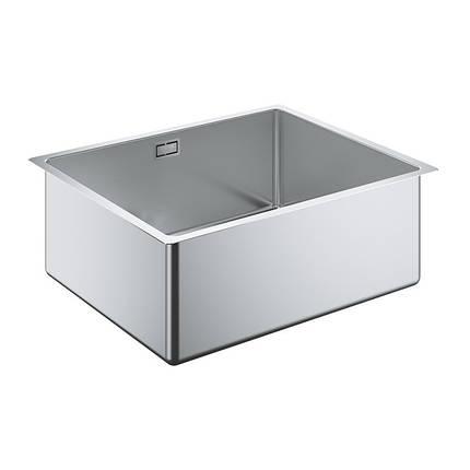 Кухонная мойка Grohe EX Sink K700U 31574SD0, фото 2
