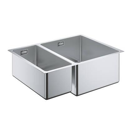 Кухонная мойка Grohe EX Sink K700U 31576SD0, фото 2