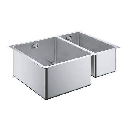 Кухонная мойка Grohe EX Sink K700U 31577SD0, фото 2