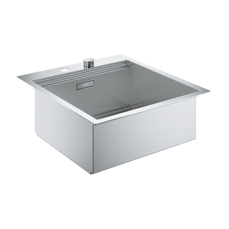 Кухонная мойка Grohe EX Sink K800 31583SD0