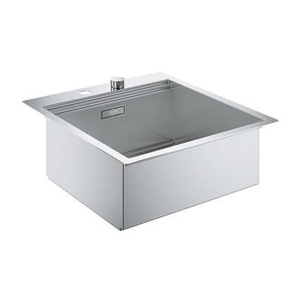 Кухонная мойка Grohe EX Sink K800 31583SD0, фото 2