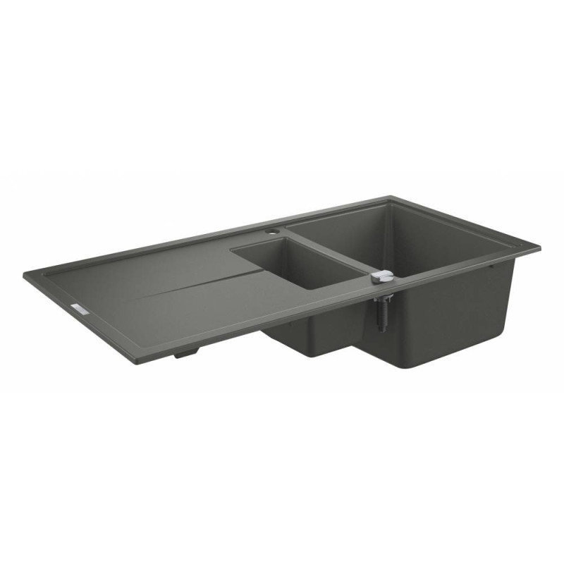 Мойка гранитная Grohe EX Sink K400 31642AT0