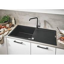 Мойка гранитная Grohe EX Sink K500 31645AP0, фото 2