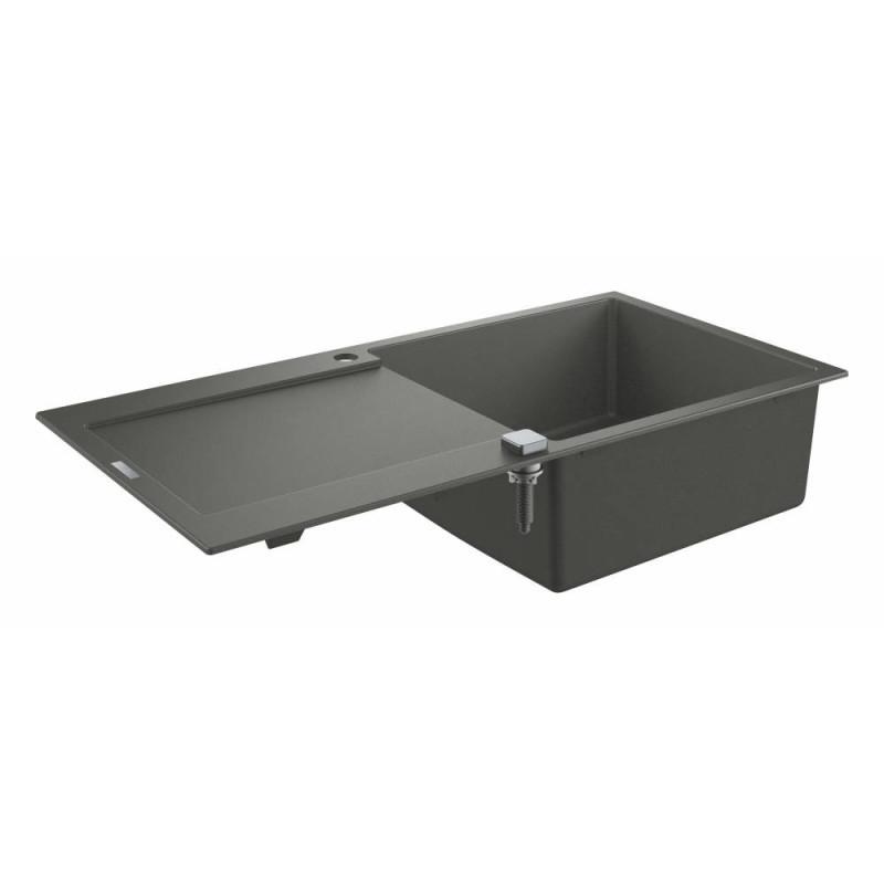 Мойка гранитная Grohe EX Sink K500 31645AT0