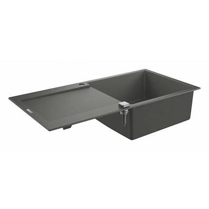 Мойка гранитная Grohe EX Sink K500 31645AT0, фото 2