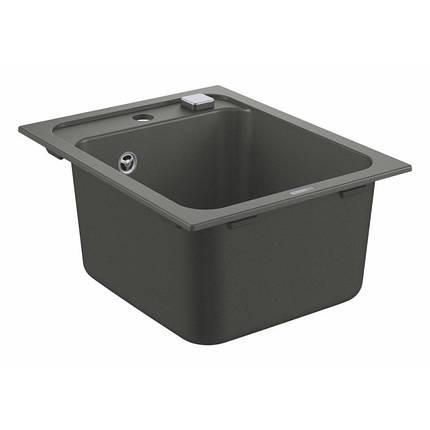Мойка гранитная Grohe EX Sink K700 31650AT0, фото 2