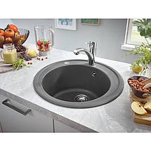 Мойка гранитная Grohe EX Sink K200 31656AT0, фото 3