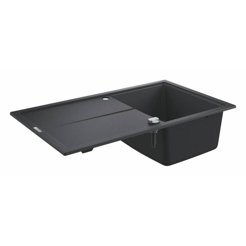 Мойка гранитная Grohe EX Sink K400 31640AP0