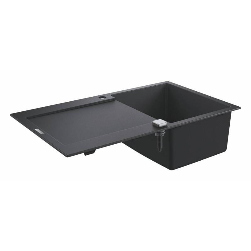 Мойка гранитная Grohe EX Sink K500 31644AP0