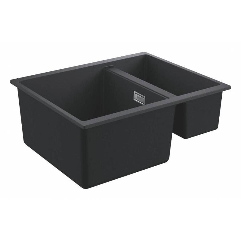 Мойка гранитная Grohe EX Sink K500 31648AP0