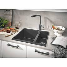 Мойка гранитная Grohe EX Sink K500 31648AP0, фото 3