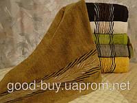 Комплект полотенец для лица (для бани, для сауны) Cestepe Puma 100% Vip cotton махра 6шт Турция