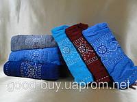 Комплект полотенец для лица (для бани, для сауны) DNZ Gulcan 6 100% cotton Sea махра 6шт Турция