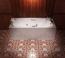 Ванна акриловая Цезарь