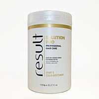 Cold Restorer Solution PRO Система холодного восстановления волос (Шаг3), 1000 мл