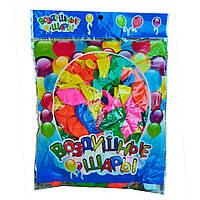Воздушный надувной шарик (50 шт в упак.)