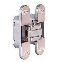 Петля скрытая CEMOM ESTETIC 80/A 8050 никель