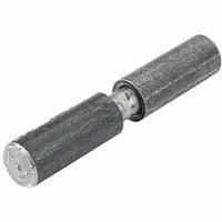 Петля токарная приварная Ǿ32-L 160 мм пара