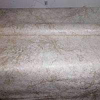 Обои Карамболь 2 8575-12 винил горячего тиснения на флизелине,шелкография 15 м,ширина 1.06=5 полос по 3 метра