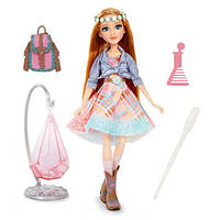 Project Mc2 Эмбер научный эксперимент Висячие сады Experiments with Dolls- Ember´s Hanging Garden