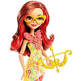 Ever After High Розабелла Бьюти из серии Стрельба из лука Archery Rosabella Doll, фото 4