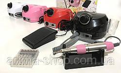 Фрезер для маникюра и педикюра Beauty Nail DM-202 Master ZS601 30Вт 35000 об.