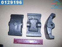 ⭐⭐⭐⭐⭐ Сухарь рессоры передней КАМАЗ (производство  Россия)  5320-2902520
