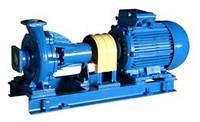 Насосный агрегат  СМ 200-150-540/4