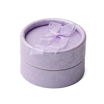 Коробочка для кулона Я тебя люблю UTM Лавандовый
