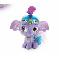 Disney Princess Palace Pets Набор Королевские питомцы Сверкающие питомцы Слоненок Тай Glitzy Glitter Friends Taj