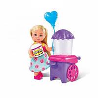 Evi Love Еви с машиной для попкорна popcorn fun