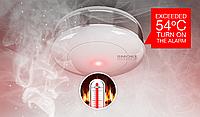 Fibaro Smoke Sensor FGSS-101 Датчик пожара