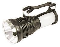 Переносной фонарь ASK 2892 ( 5W+28SMD LED ) ручной аккумуляторный ТМ АСК