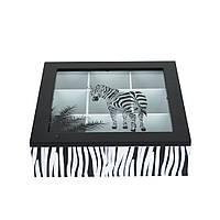 Бокс для чая Zebra SKL11-208930